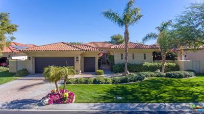 Rancho Mirage Single Family Home For Sale: 344 Loch Lomond Road