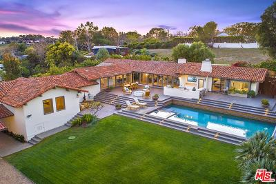 Malibu Single Family Home For Sale: 28873 Selfridge Drive