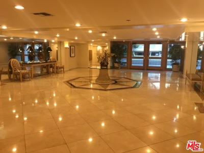 Beverly Hills Rental For Rent: 441 North Oakhurst Drive #204