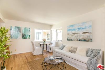 Condo/Townhouse For Sale: 912 6th Street #10