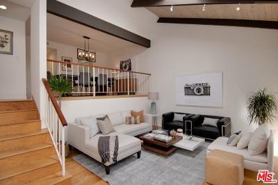 Studio City Condo/Townhouse For Sale: 11842 Moorpark Street #E