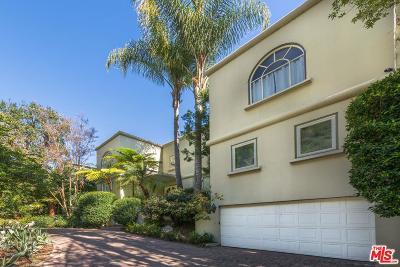 Single Family Home For Sale: 1332 San Ysidro Drive
