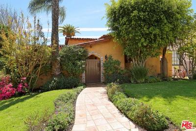 Los Angeles County Single Family Home For Sale: 10850 Rochester Avenue