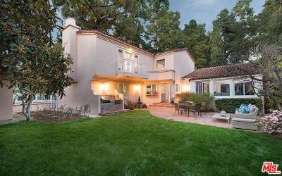 Single Family Home For Sale: 2320 Alta Avenue