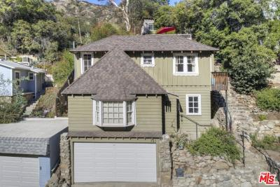 Burbank Single Family Home For Sale: 721 Country Club Drive