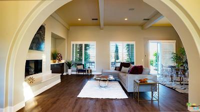La Quinta Single Family Home For Sale: 79730 Citrus