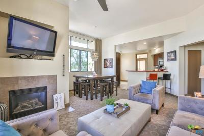 Palm Springs Condo/Townhouse For Sale: 810 East Palm Canyon Drive #201