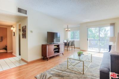 Pasadena Condo/Townhouse For Sale: 355 South Madison Avenue #308