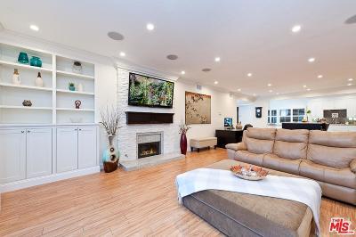 Pasadena Condo/Townhouse For Sale: 111 South Orange Grove #102