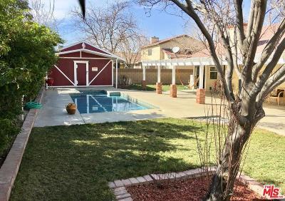 Lancaster Single Family Home For Sale: 3310 Denise Street