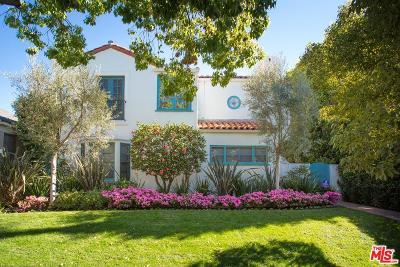 Santa Monica CA Condo/Townhouse For Sale: $1,950,000