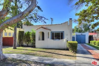 Single Family Home Sold: 4205 Huntley Avenue