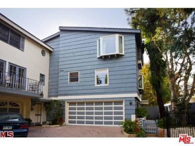 Malibu Condo/Townhouse For Sale: 3601 Vista Pacifica #17