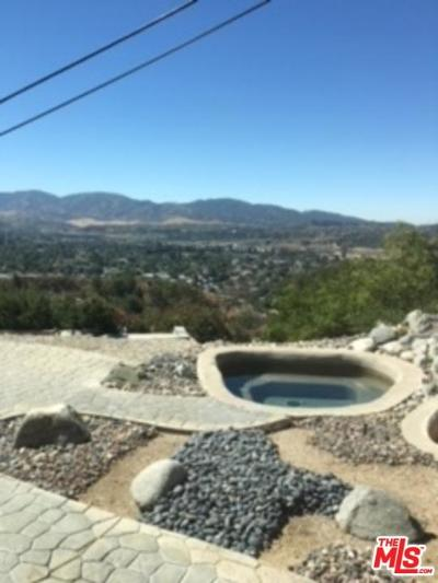 Canyon Country Single Family Home For Sale: 19526 Aldbury Street