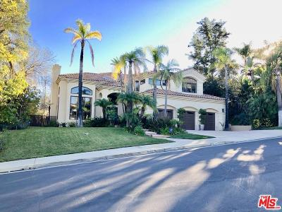 Calabasas Rental For Rent: 23442 Palm Drive