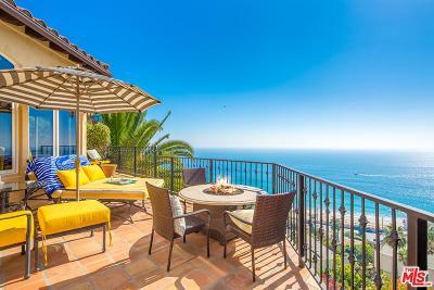 Malibu Single Family Home For Sale: 3922 Rambla Orienta