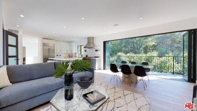 Single Family Home For Sale: 7506 Woodrow Wilson Drive