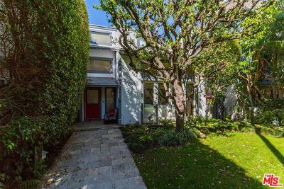 Marina Del Rey Single Family Home For Sale: 17 Westwind Street