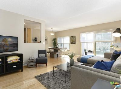 West Hollywood CA Condo/Townhouse For Sale: $568,800