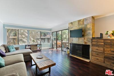 West Hollywood Condo/Townhouse For Sale: 950 North Kings Road #260