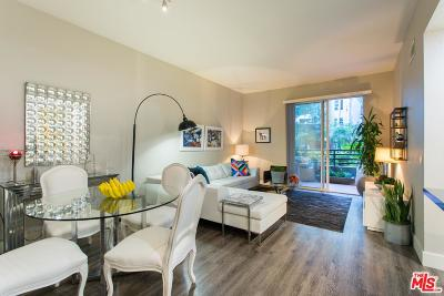Santa Monica Rental For Rent: 2200 Colorado Avenue #424
