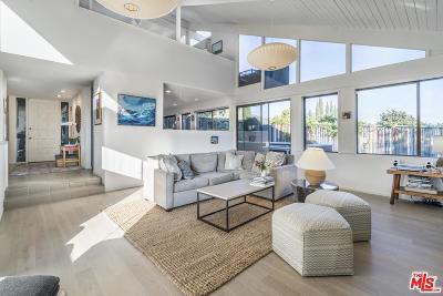 Malibu CA Single Family Home For Sale: $2,350,000