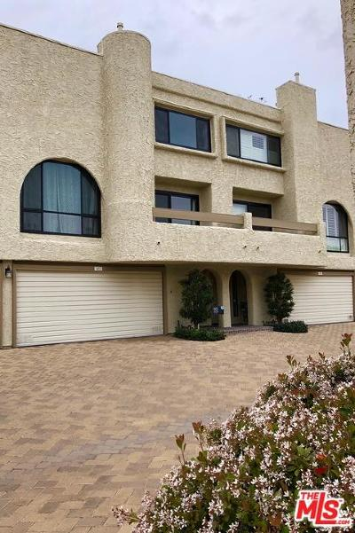 Calabasas Condo/Townhouse For Sale: 4227 Freedom Drive #302