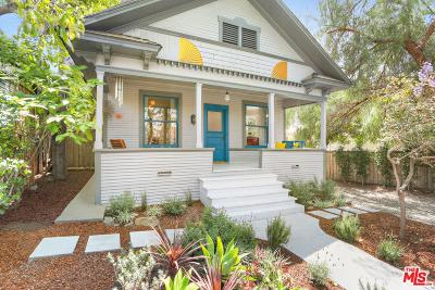 Single Family Home For Sale: 1130 Sanborn Avenue