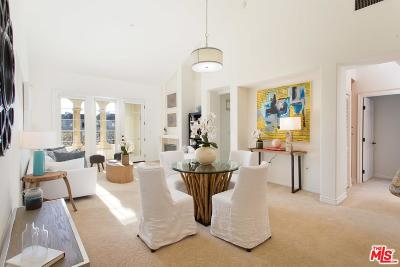 Condo/Townhouse Sold: 5935 Playa Vista Drive #416