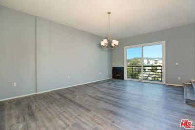Los Angeles Condo/Townhouse For Sale: 11949 Goshen Avenue #304