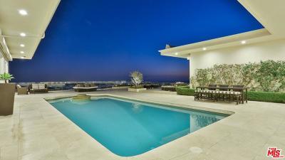Los Angeles County Rental For Rent: 1770 Carla Ridge