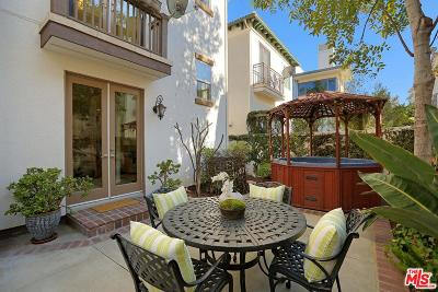 Single Family Home For Sale: 13036 Villosa Place
