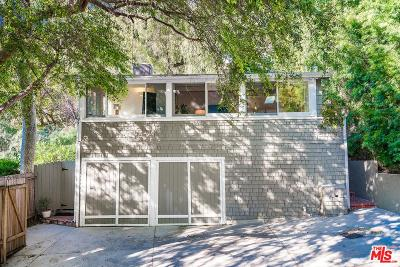Beverly Hills Single Family Home For Sale: 9875 Portola Drive