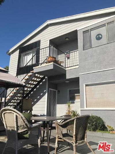 Residential Income For Sale: 749 Vernon Avenue