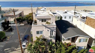 Residential Income For Sale: 6521 Pacific Avenue