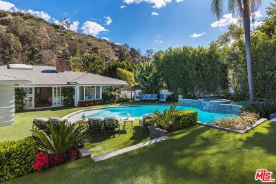 Beverly Hills Single Family Home For Sale: 2241 Betty Lane