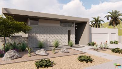 Palm Desert Single Family Home For Sale: 73041 Bel Air