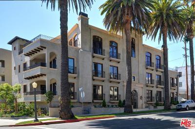Westwood - Century City Rental For Rent: 10830 Massachusetts Avenue #201