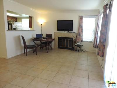 Palm Desert Condo/Townhouse For Sale: 43376 Cook Street #31