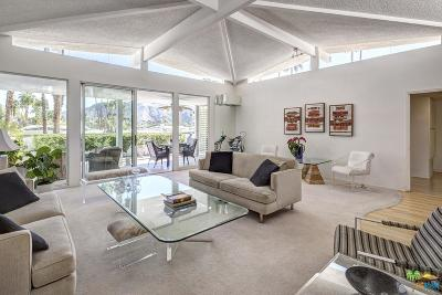 Palm Springs Condo/Townhouse For Sale: 2440 South Palm Canyon Drive