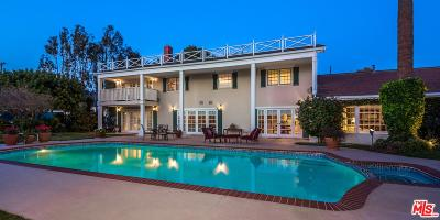 Malibu Single Family Home For Sale: 6509 Wandermere Road