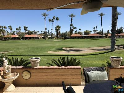 Rancho Mirage Condo/Townhouse For Sale: 12 Sunrise Drive