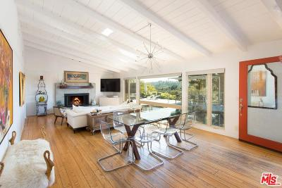 Los Angeles County Single Family Home For Sale: 2970 Briar Knoll Drive
