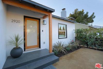 Single Family Home For Sale: 2920 10th Street