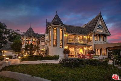 Malibu Single Family Home For Sale: 27931 Winding Way