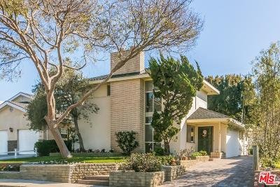 Torrance Single Family Home For Sale: 5614 Rockview Drive