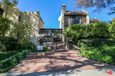 Glendale Condo/Townhouse For Sale: 1349 North Columbus Avenue #16