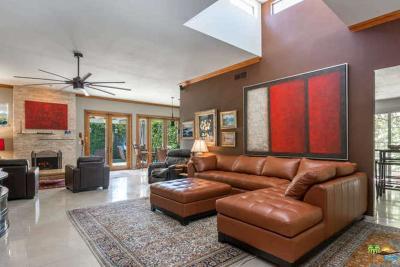 Rancho Mirage Single Family Home For Sale: 11 Santa Clara Drive