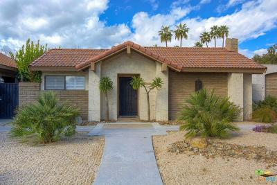 Palm Springs Condo/Townhouse For Sale: 2367 South Gene Autry Trails #B