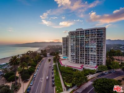 Condo/Townhouse For Sale: 201 Ocean Avenue #401-02P
